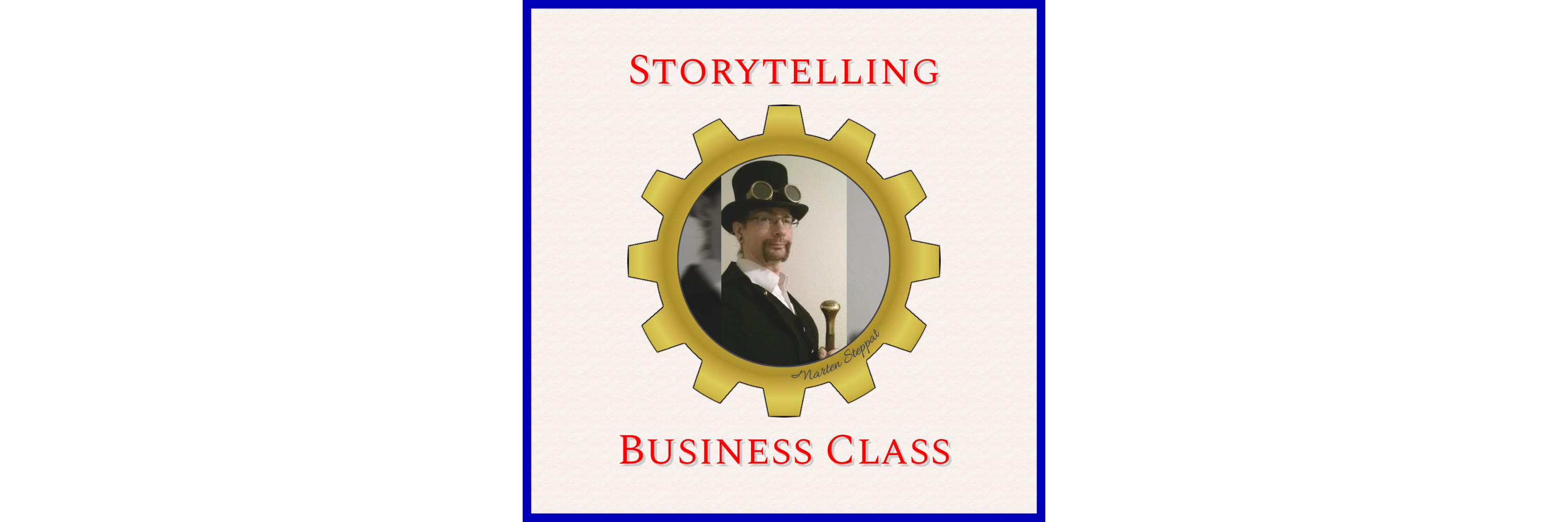 Storytelling Business Class