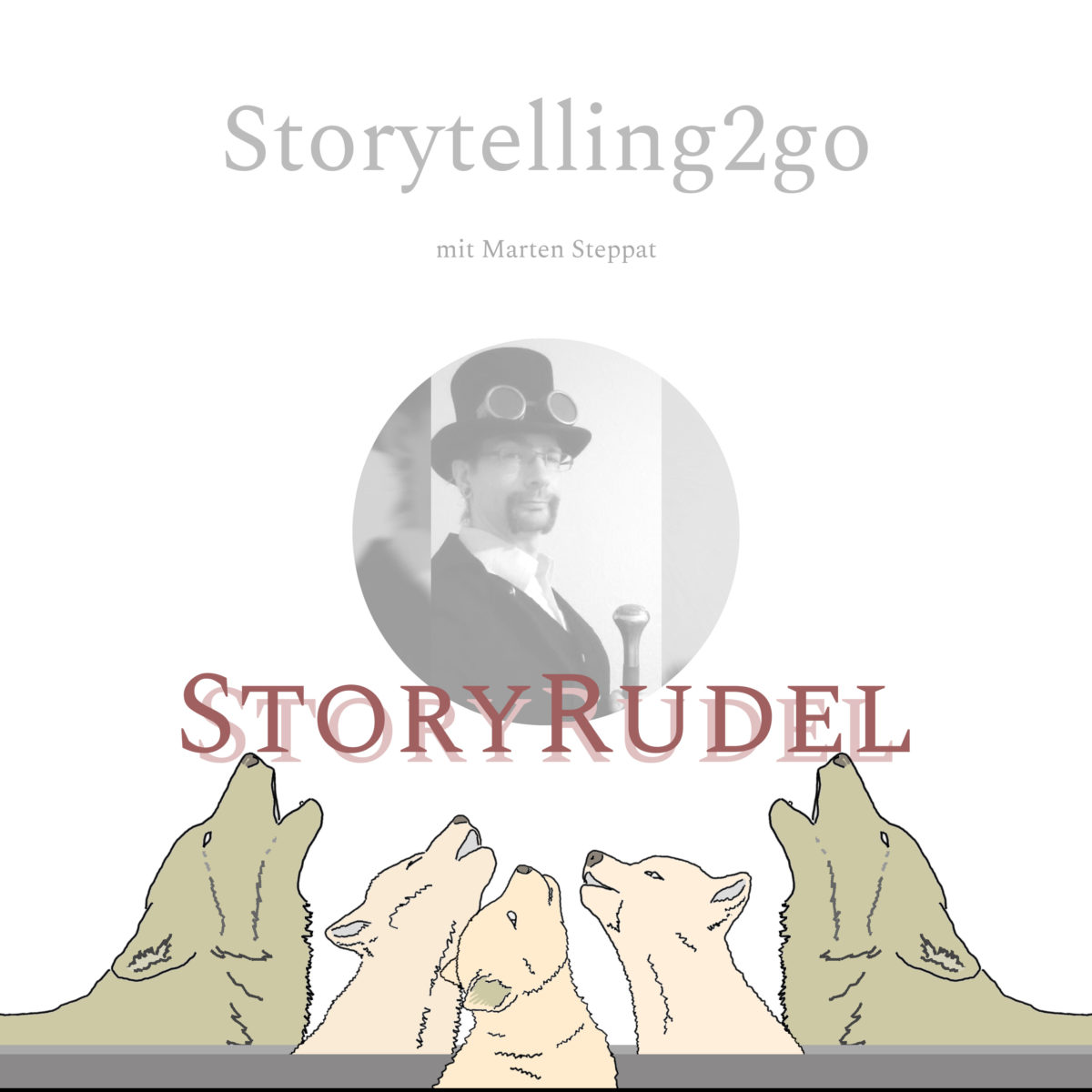StoryRudel Podcast
